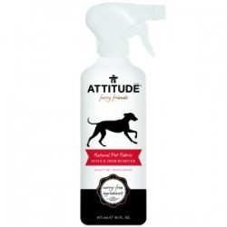 Attitude Fleck- und...