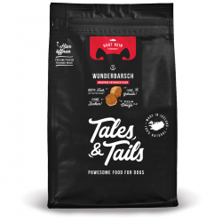 Tales & Tails - Wunderbarsch - Hundeladen Aarau