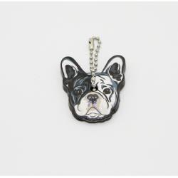 French Bulldog Schlüsselanhänger Hundeshop Schweiz