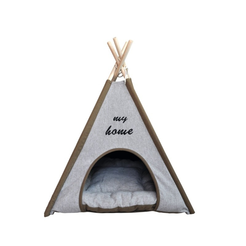 Chiara - Teepee my home