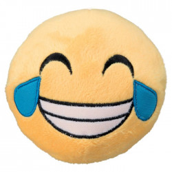 Trixie - Smiley lachend 9cm