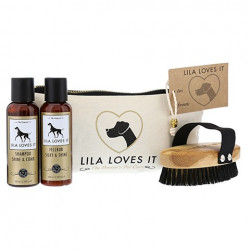 Lila Loves it - Beauty Bag...